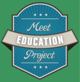 MeetEducationProjectLogo
