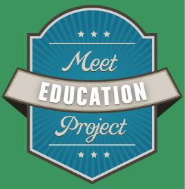 MeetEducationProjectLogo